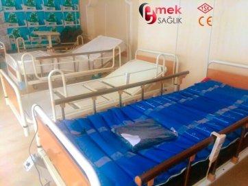 Havalı Hasta Yatağı Ve Hasta Yatakları