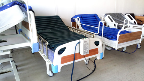 Emek Sağlık Hasta Karyolası satış ve kiralama