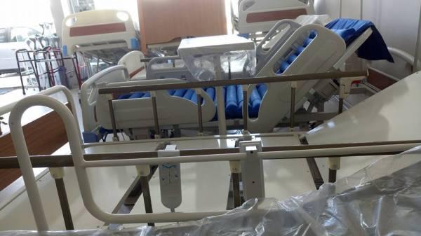 hasta yatağı kiralama İstanbul