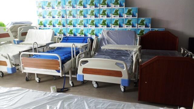 Hasta Yatağı Hasta Karyolası