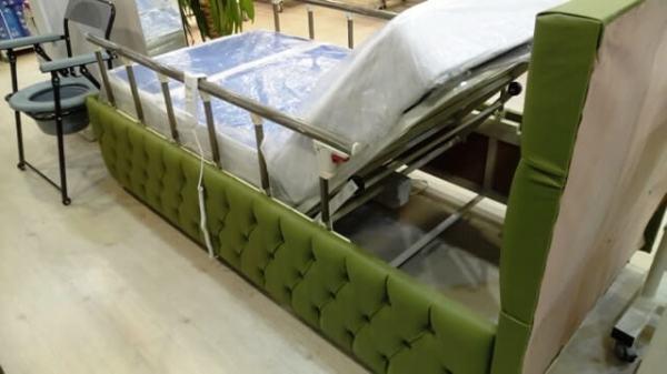 Hasta Yatağı İstanbul'da Haskar Medikal'den Alınır
