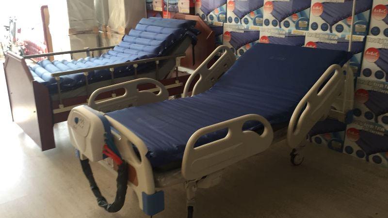 Hasta yatağının özellikleri